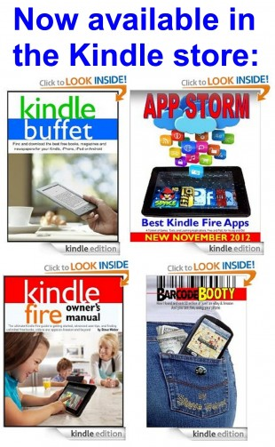 MyBooks4Sidebar