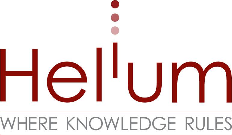 Book report on helium